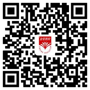 金星教育小学网手机版二维码