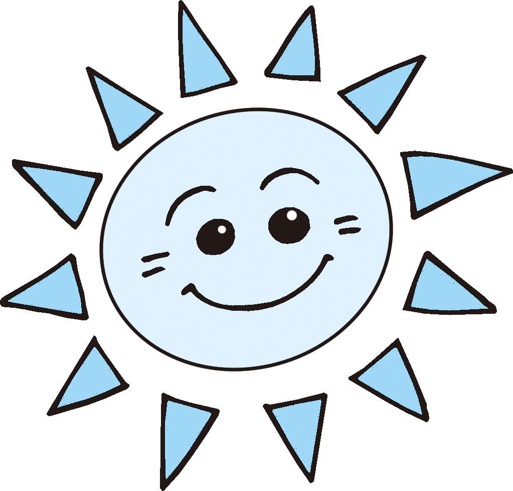 不同表情的太阳简笔画内容|不同表情的太阳简笔画图片